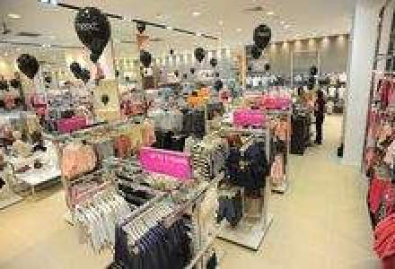 Retailerul Next a deschis un magazin pentru copii
