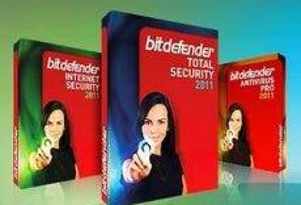 Bitdefender lanseaza o aplicatie prin care va puteti gasi telefonul pierdut sau furat