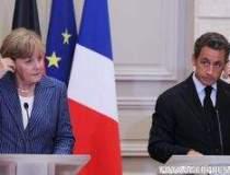 Sarkozy si Merkel propun...