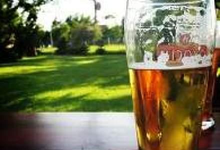 Carlsberg isi reduce profitul dupa ce rusii au baut mai putina bere