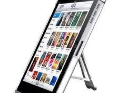 Mediafax Group pune la bataie cateva mii de iPad-uri gratuite pentru noi abonati