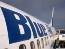Blue Air a introdus la...
