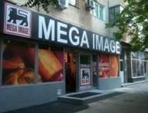 Mega Image, la un pas de...