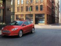 Noul Ford Focus Electric ne...