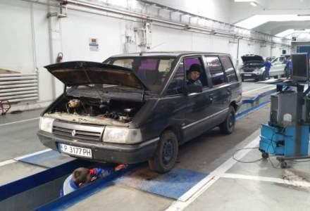 RAR a sanctionat intr-o saptamana peste 80 de service-uri auto