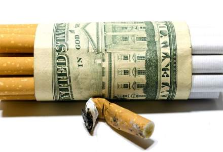 """O premiera a ultimilor patru ani: contrabanda cu tigarete scade """"simbolic"""" in ianuarie"""