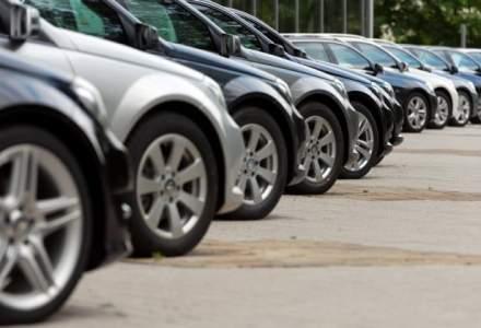 Inmatricularile de autoturisme noi in Romania au crescut cu 21,7% in ianuarie; avans de 9,5% al Dacia in UE