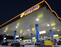 OMV Petrom si Auchan, proiect...
