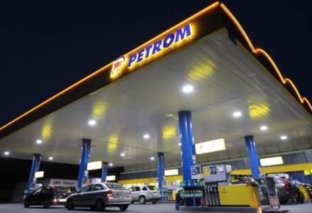 OMV Petrom anunta un proiect inedit cu Auchan, pentru dezvoltarea unor mici hipermarketuri in benzinarii