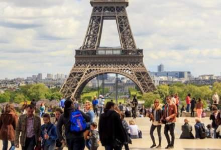Manifestatie anticoruptie inspirata de protestele din Romania, la Paris;peste 6.000 de oameni si-au anuntat participarea