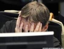 Bursa a suferit o corectie...