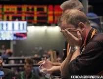 Bursele sunt in picaj. O noua...