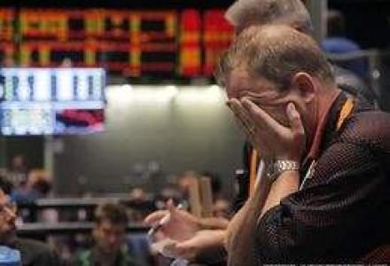 Bursele sunt in picaj. O noua recesiune?