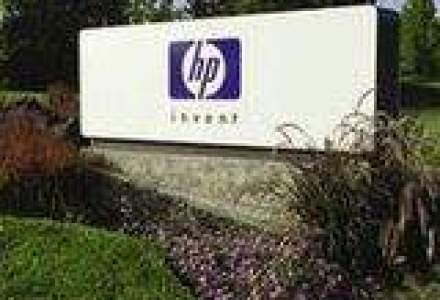 HP negociaza o preluare de 10 MLD. dolari