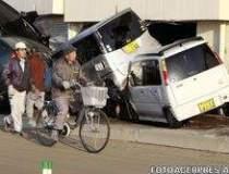 Cutremur puternic in Fukushima