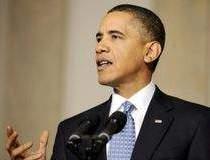 Care criza? Obama a plecat in...