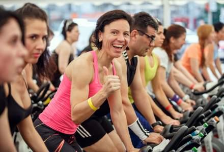 World Class: Avem 50.000 de membri in cele 31 de cluburi de fitness deschise la nivel national. Afacerile s-au ridicat la 20 mil. euro