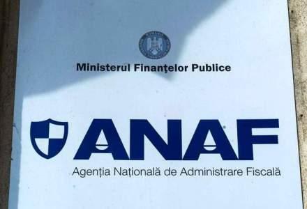 ANAF a verificat doar 162 de contribuabili din mediul online in trei ani