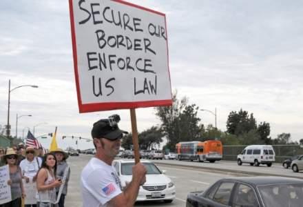 SUA au pregatit un nou ghid pentru agentii de imigratie, care are ca scop accelerarea extradarilor