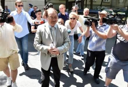 Mircea Basescu poate fi eliberat conditionat, a decis Judecatoria Medgidia; decizia nu este definitiva