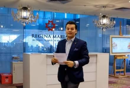 Regina Maria aloca 2 milioane de euro in extinderea retelei in Bucuresti si Ploiesti