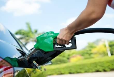 Consiliul Concurentei a demarat o investigatie pe piata carburantilor, deoarece preturile fara taxe au depasit media UE