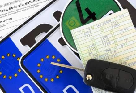 Actele necesare pentru inmatricularea auto in 2017: modificari, costuri si etape