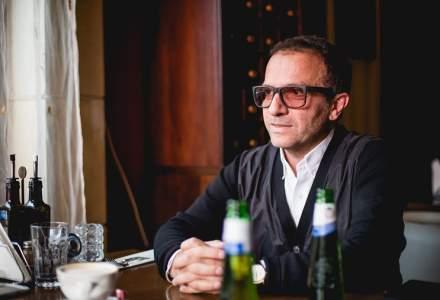 Francezul care a resuscitat business-ul Kenvelo in Romania: Iubesc tara asta, am venit pentru un an si n-am mai plecat