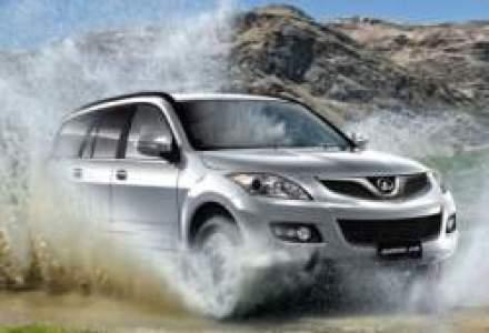 Chinezii, o amenintare pentru piata auto din Europa? Afla ce spun analistii romani