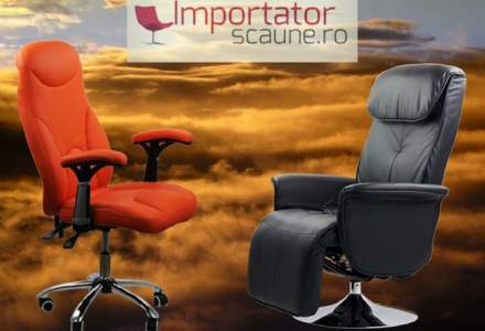 (P) Cele mai confortabile scaune pentru orice interior de pe importatorscaune.ro