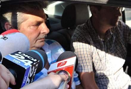 Dosarul FNI: Sorin Ovidiu Vintu, condamnat definitiv la 8 ani inchisoare