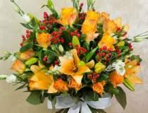 Cererea de flori in aceasta...