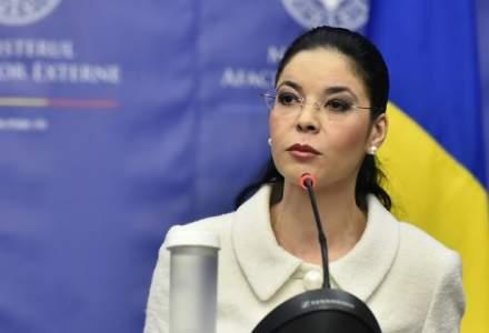 Ana Birchall, la intalnirea cu ambasadorul SUA in Romania: Guvernul sustine neconditionat lupta impotriva coruptiei