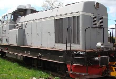 Transportul feroviar de marfuri: privatii fac profit pe linie, iar statul inca se chinuie sa aduca CFR Marfa pe linia de plutire