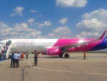 Wizz Air a transportat...