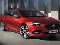 Opel Insignia, a doua...