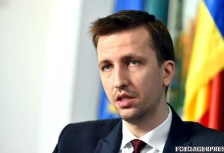 """Ministrul Comunicatiilor, Augustin Jianu, nu vrea ca ANAF sa ceara date """"in masa, despre oricine, oricum"""""""