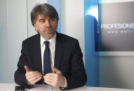 Gheorghe Marinel, BRD: Revizuim avansul la ipotecare cel tarziu la sfarsit de martie. Numarul de credite imobiliare s-a dublat din 2010