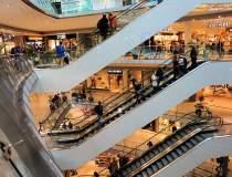 Mall-uri doar in orasele...