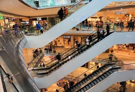 Colliers: Incep dezvoltarile comerciale din orasele secundare. Capitala, fara proiecte in urmatorii doi ani