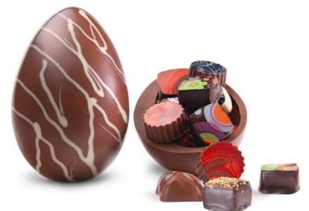 (P) Ciocolata personalizata - Cadouri corporate cu efect garantat