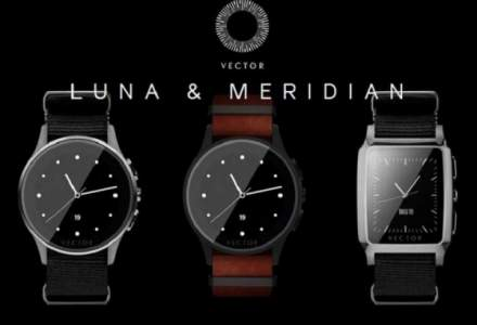 Fitbit a facut public pretul de achizitie al Vector Watch