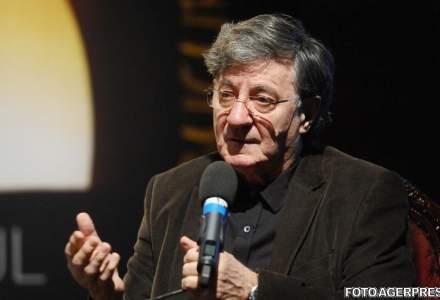 Ion Caramitru, audiat la Parchetul instantei supreme in dosarul Revolutiei