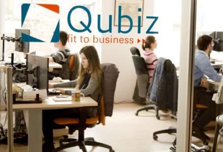 IT-istii romani de la Qubiz, in finala celei mai mari competitii de business din Europa