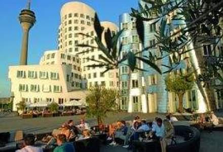 Dusseldorf: Gustul autentic al berii germane