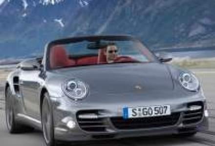 Porsche va lansa in iarna noua generatie 911 Carrera