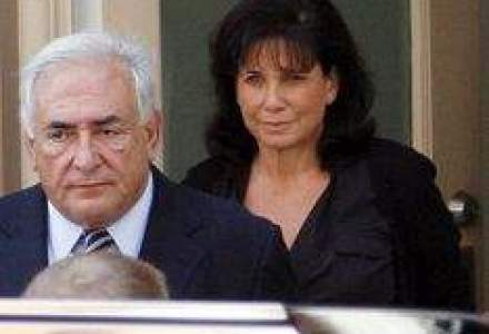 Scandalul DSK: Tribunalul din New York renunta la toate acuzatiile