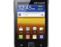 Samsung lanseaza patru noi...