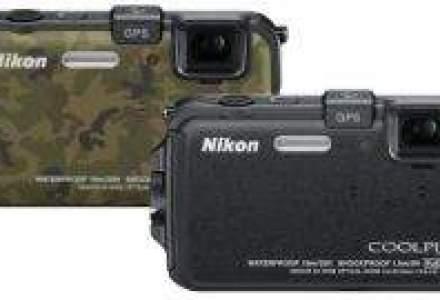 Nikon aduce in Romania sapte noi camere si urmareste cresterea afacerilor cu 26%