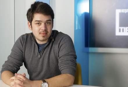 """Psatta, Vola.ro: Tinerii de azi au un """"senzor de bullshit foarte bun"""""""